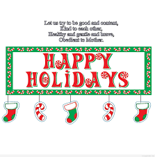 merry christmas and happy holidays clip art. Exellent And Funny And Cute Happy Holiday Picture  Happy Holidays GreetingsMerry  Christmas  For Merry And Clip Art 6