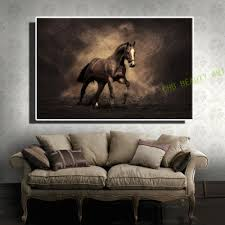 radiant horse