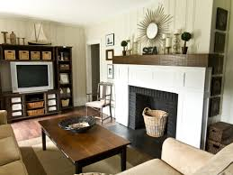 To Decorate Your Living Room 7 Low Budget Living Room Updates Hgtvs Decorating Design Blog