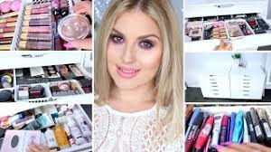 shaaanxo makeup collection
