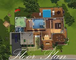the sims house plan luxury sims 1 house floor plans home design and style