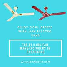 beautiful designer ceiling fan manufacturers
