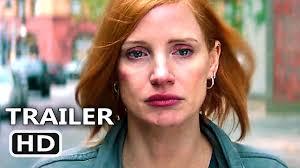 AVA Trailer (2020) Jessica Chastain, Colin Farrell Movie - YouTube