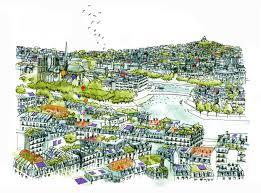 Carbon Neutral Design Paris An Air Of Change Towards Carbon Neutrality In 2050