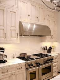 Kitchen Hood Stylish Kitchen Hood Treatments Hgtv