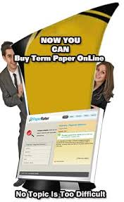 Buy term paper  Term paper writing help  Term paper online Your decision to buy term paper from our service cou offer
