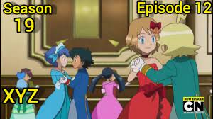 Pokemon XYZ full Episode English dubbed    Pokemon XYZ Episode 12 English  dubbed    - Dramacool-EnglishSubtitles.