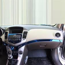 Control system interior <b>automobile</b> bright sequins car <b>styling</b> ...