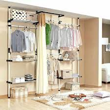 clever design stand alone closet organizer freestand free standing organizers ikea