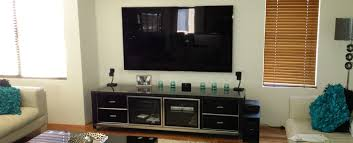 audio visual installation perth tv surround sound setup wall ensure you surround sound setup is done by professionals