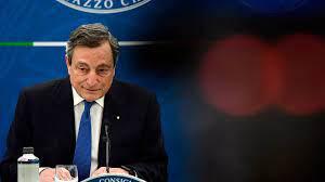"""Draghi nennt Erdogan """"Diktator"""": Türkei bestellt italienischen Botschafter  ein"""