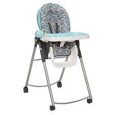 geo pooh adjule high chair