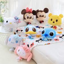 Gối mền chăn in màu chuột Mickey vịt Donal cao cấp – Nội thất Passion - Nơi  cung cấp sỉ và lẻ các sản phẩm trang trí nhà cửa và đồ dùng