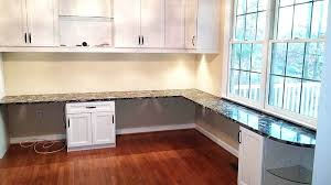 wall mounted countertop support bracket for floating granite inside
