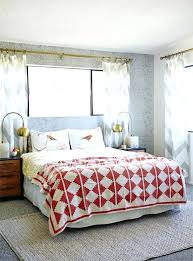 rug on carpet bedroom. Where To Put Rug In Bedroom Should You An Area On Carpet Designs .