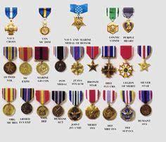 Medals Military Ribbons Navy Medals Army Ribbons