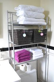 towel storage above toilet. Over Toilet Towel Storage - House Decorations Above T