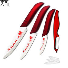 unusual cooking gifts.  Gifts XYJ Brand Home Cooking Tools Unusual Christmas Gifts EcoFriendly Ceramic  Knife Set 3 Inside T