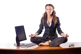 how to meditate in office. Office Staff Meditating - Google Search How To Meditate In