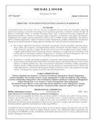 Data Warehouse Resume Examples Perfect Resume Of Data Warehouse Manager Also Data Warehouse Resume 4