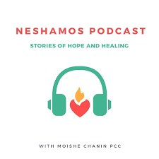 Neshamos.org Podcast: Stories of Hope and Healing