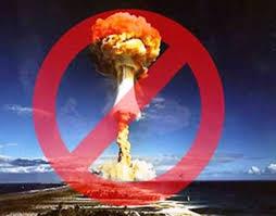 Resultado de imagen para armas nucleares imagenes