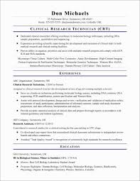 Clinical Research Coordinator Resume Sample 10 Clinical Research Coordinator Resume Proposal Sample
