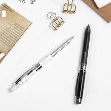 Многофункциональная трехцветная <b>шариковая ручка Kinbor 3</b> Way