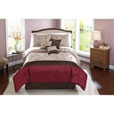 kathy ireland home microfiber and sherpa down alternative 3 piece comforter set com