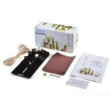 new bottle cutter kit agptek glass bottle cutter scoring machine cutting tool for creating stained glass bottle planters bottle lamps candle holders