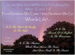Lifes Journey Quotes And Kelly Mcgillis Quote Life Is A Journey