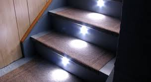automatic led stair lighting. Banner3 · Banner4 Banner5. Stair Lighting Automatic Led