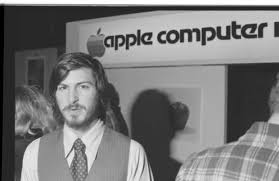 steve jobs biography steve jobs photo appleii debut 01 raw