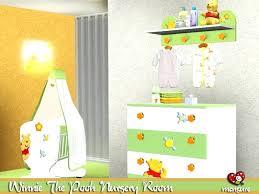 winnie the pooh bedroom set winnie the pooh bedroom furniture set