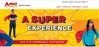 Amax Insurance Quote Unique AMAX Auto Insurance 48 Ratings And Reviews