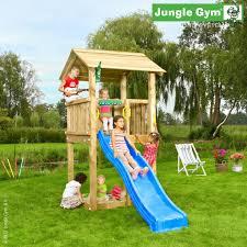 jungle gym casa