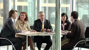 office meeting. hd rights managed stock footage 756713655 office meeting i