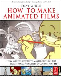 Ten Essential Books For Animation Students And Fans Animation Magazine