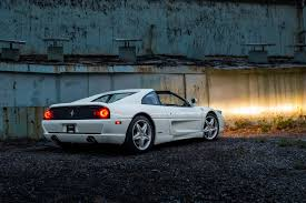 Find ferrari retractable hardtop at the best price. Lbi Limited Crockett S New Vice The Ferrari F355 Gts In Facebook