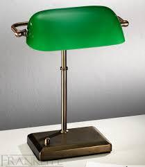 banker desk lamp pertaining to antique desk lamp green glass shade home office furniture set
