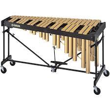 yamaha xylophone. yamaha yv3910mc professional 3.5 octave matte finish gold bar vibraphone (yamaha 211908), xylophone