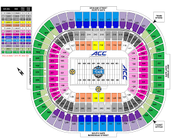 Buy Belk Bowl Tickets Dec 31 2019 In Charlotte