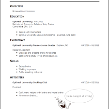 Things To Put On A Resume Creative Best Things To Put On Resume Wondrous Design Good Things 62