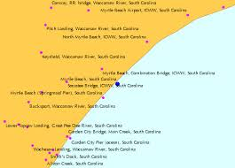 Myrtle Beach Tide Chart New High Tide Motel North Myrtle