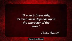 Voting Quotes Adorable Voting Quotes Famous Balloting Selection Quotations Sayings