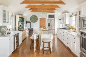 This Beautiful Cape Cod, Massachusetts Kitchen Designed By Robin Decoteau  Of Supply New Englandu0027s Kitchen U0026 Bath Gallery And Photographed By Kyle J.  ...