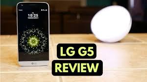 best LG smartphone 2017 is LG G5