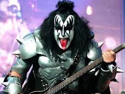 gene simmons kiss hair. with gene simmons, it was clown make-up and a tongue he could lick his own arse with. jedward, hair that couldn\u0027t be messed up by lightning simmons kiss m