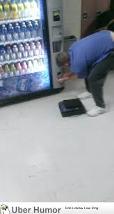 Vending Change Machine Inspiration A Mentally Challenged Kid At My School Always Checks The Vending