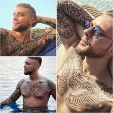 тату егора крида какие татуировки у егора крида